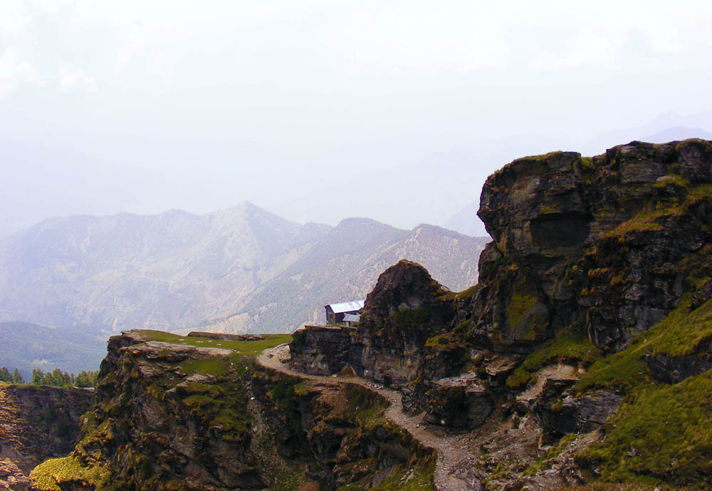 Chandrashila Trek