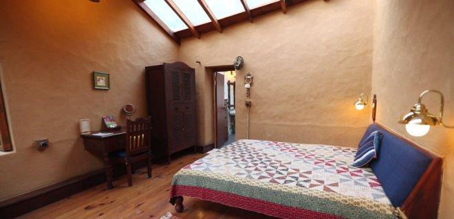 Shant Room