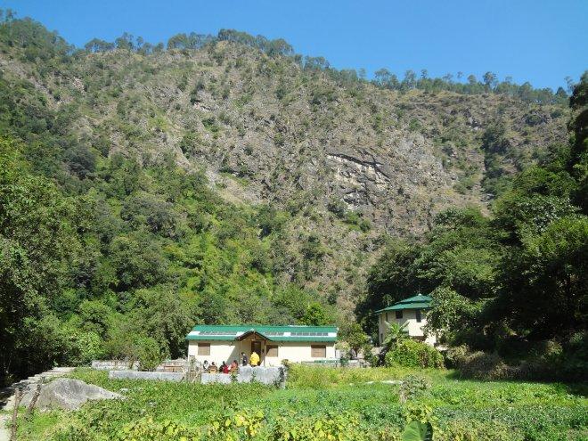 Village Home-1