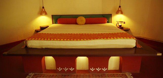 Yukta Room