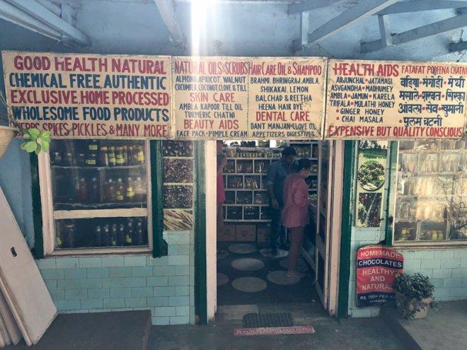 Zaika-store-Bhimtal