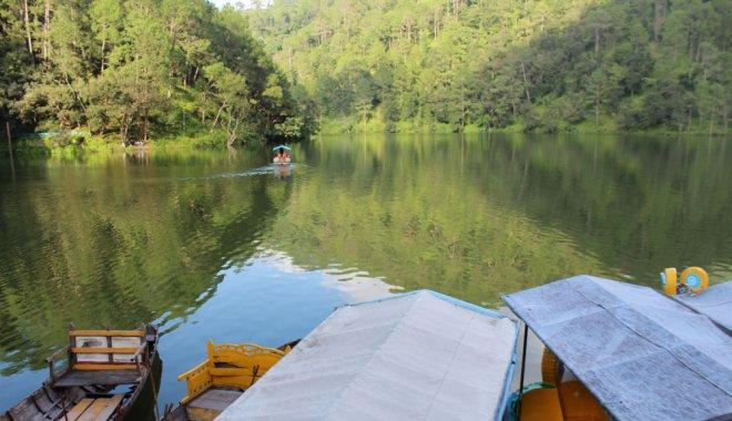ram-at-lake-sattal