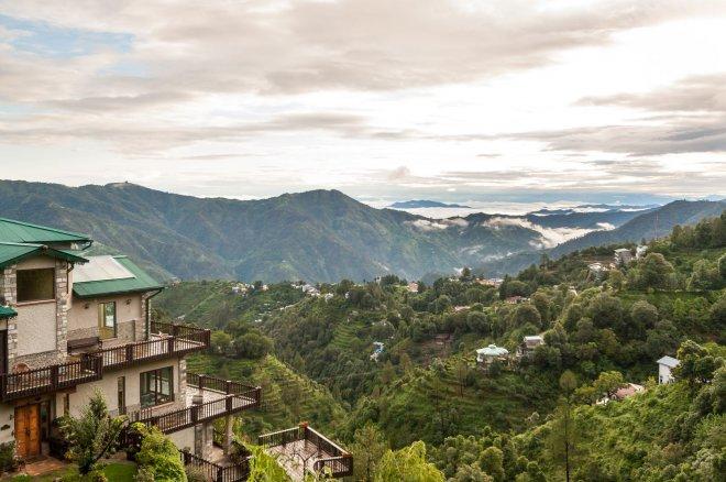 Gagar Valley